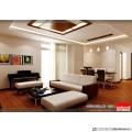 Nội thất căn hộ số 05 - chung cư GP Building 170 Đê La Thành - Hà Nội